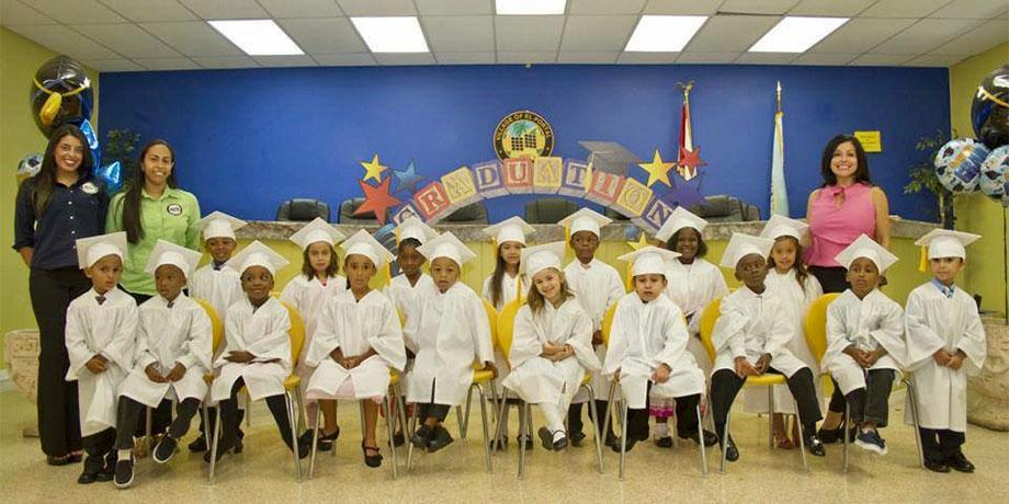 Ms. Claudia's Village Academy